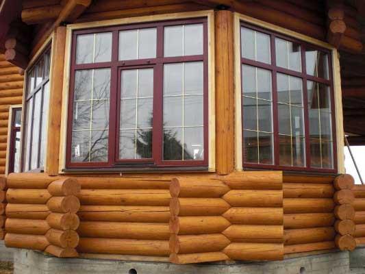 окна для дачи в новосибирске